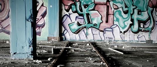 Urban Art Revisited