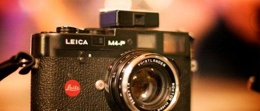 We Shoot Film